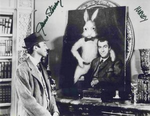 Harvey Jimmy Stewart