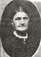 Sophia Steffes