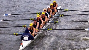 Ithaca Rowing Champions http://theithacan.org/sports/crew-earns-impressive-performance-in-prestigious-regatta/
