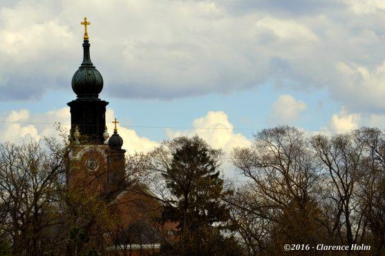 St. Peter's Catholic Church - Delano, Minnesota