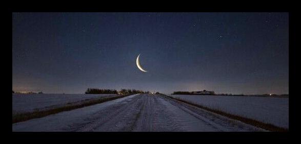 nightime