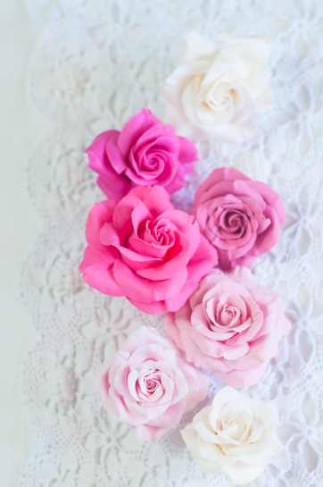 Photo Credit - Lulu's Sweet Secrets - Floral Designer