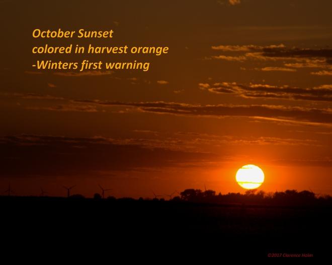 sunset 10 13 17 d