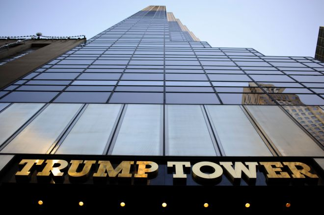trump tower